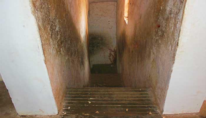 tanjavur palace steps min